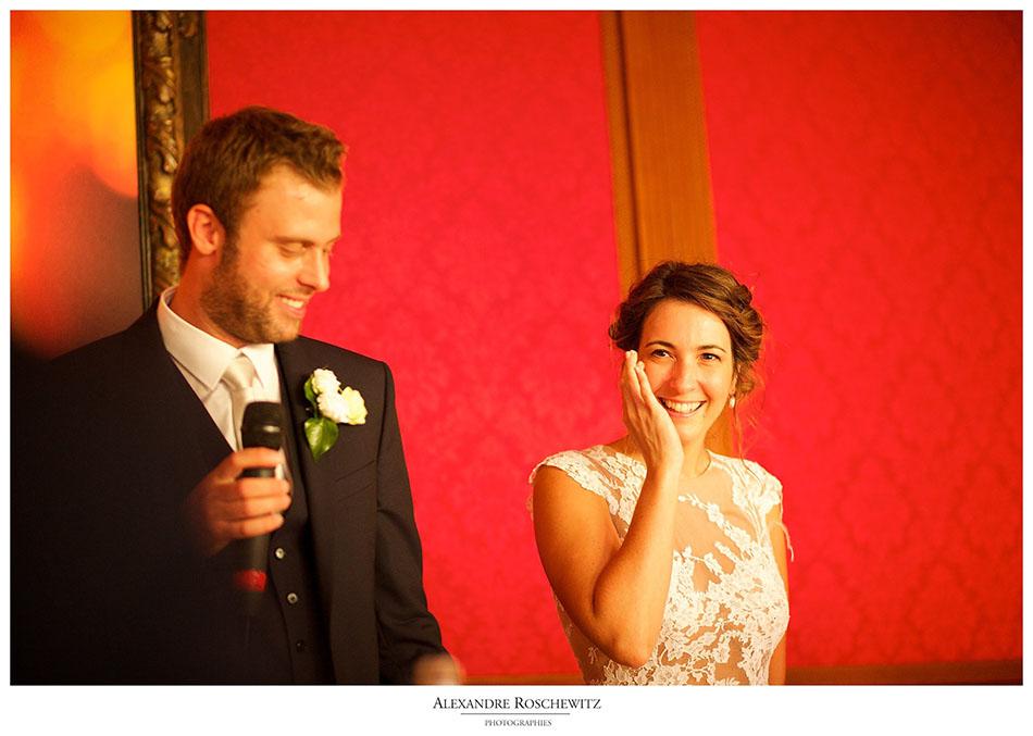 Un teaser du mariage d'Olivia et Cyril à Bordeaux, puis au Château Pape Clément à Pessac.
