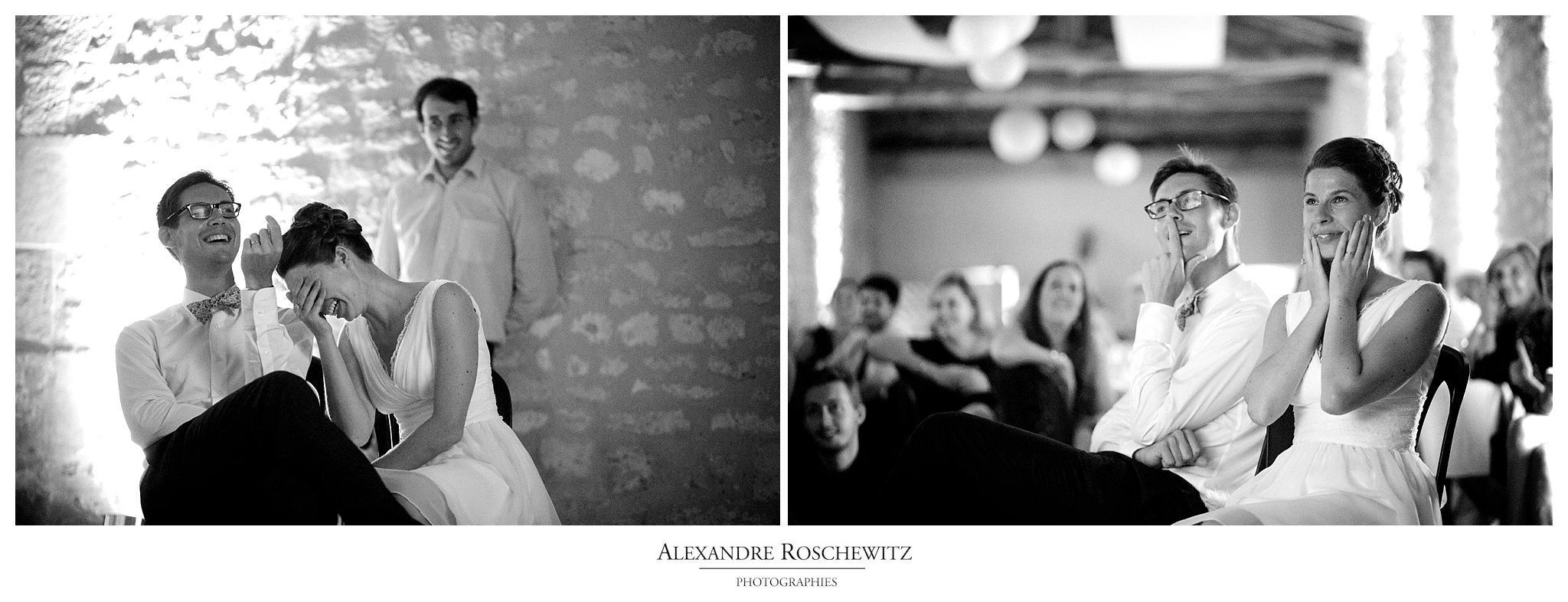Un aperçu des photos du mariage civil et laïque de Natacha et Olivier, à Corme écluse puis au Domaine du Seudre à Saint-Germain du Seudre. Alexandre Roschewitz Photographies.