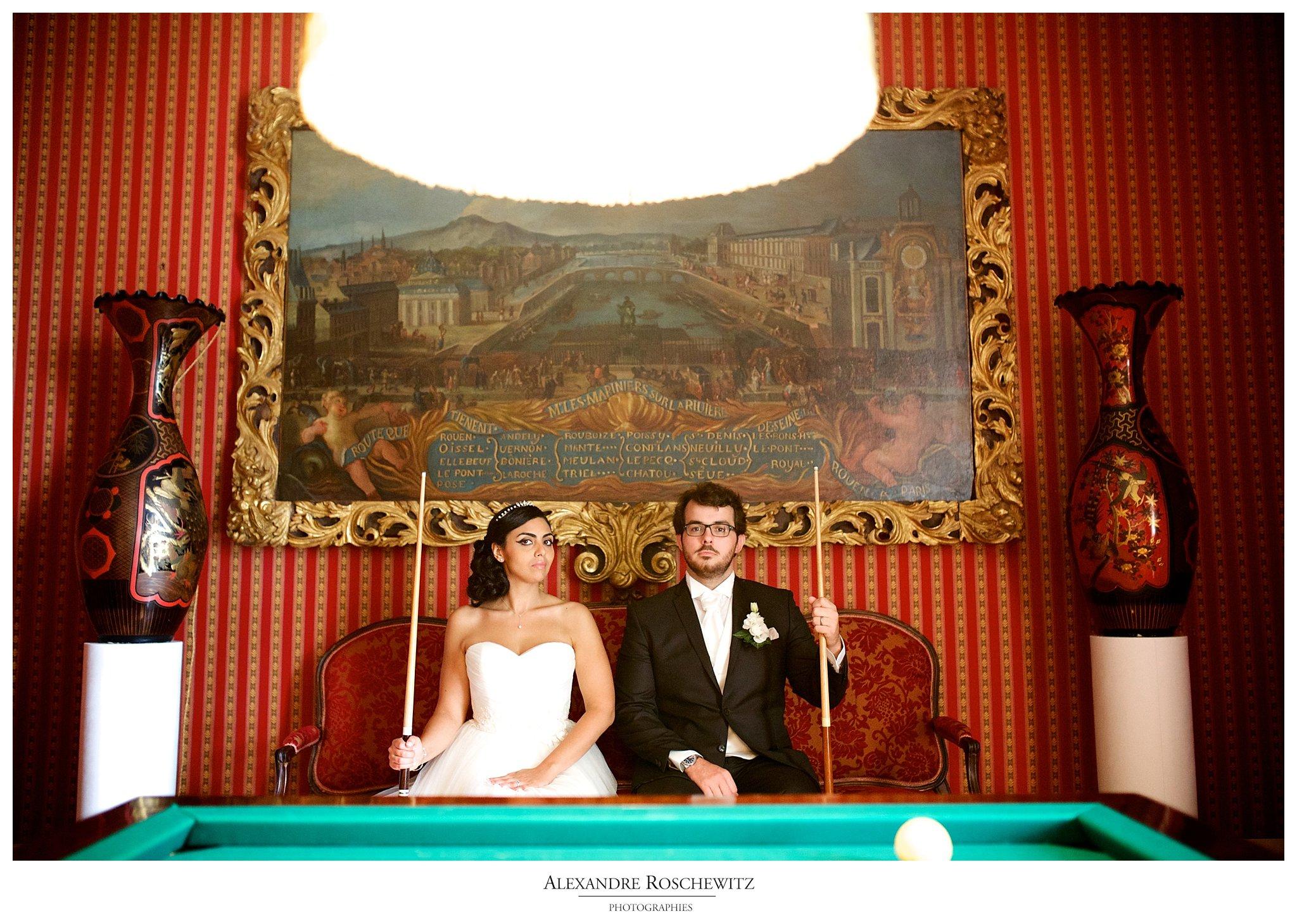 Un aperçu des photos du mariage franco-marocain de Salma et Claude-Henry au Château Fombrauge, Saint-Emilion. Alexandre Roschewitz Photographies.