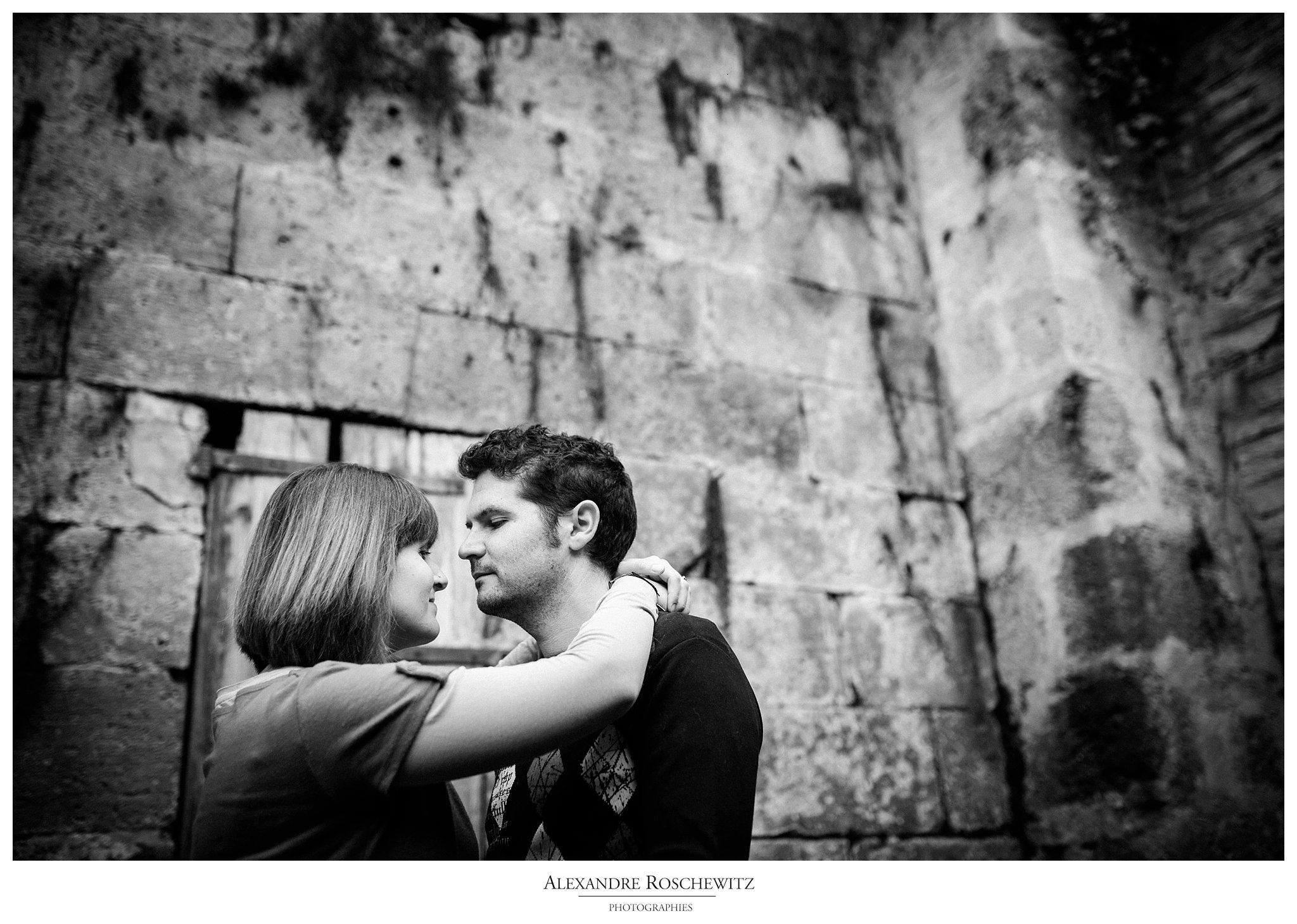 Les photos de grossesse de Carine et Vincent à Sainte-Gemme, dans le Lot-et-Garonne, près de Marmande. Alexandre Roschewitz Photographies