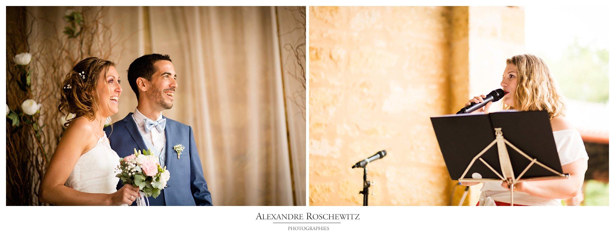 Le mariage de Anne-Sophie et Pierre à Blanquefort et au Château Giscours en Gironde. Alexandre Roschewitz Photographies.