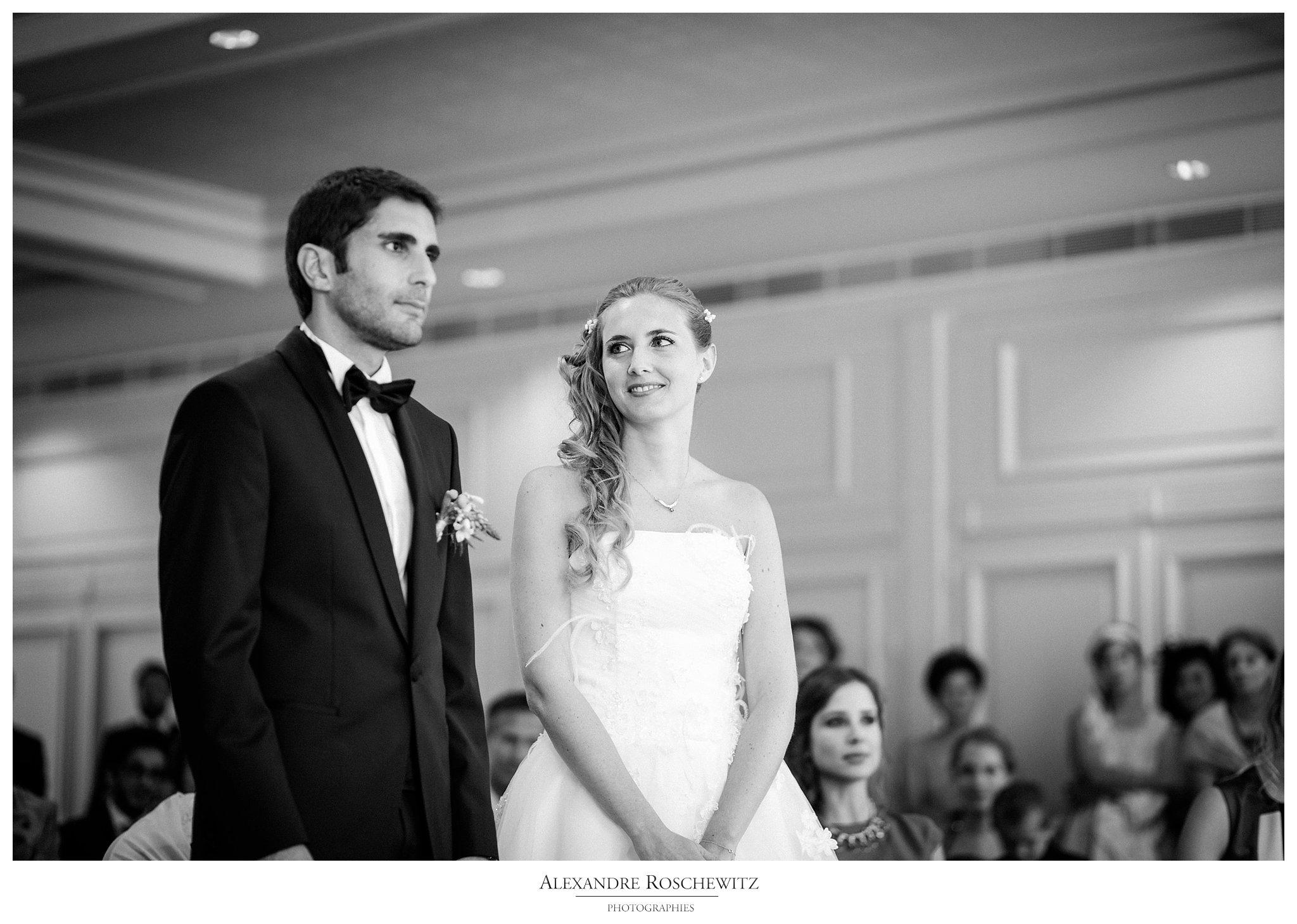Les photos du mariage franco-libanais de Céline et Michel à Arcachon et à la Salle du tir au Vol. Alexandre Roschewitz Photographies.
