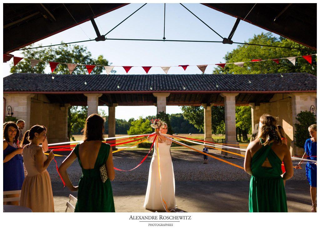 Un aperçu des photos du mariage de M+T, à Saint-Emilion et au Château Giscours à Labarde. Alexandre Roschewitz Photographies