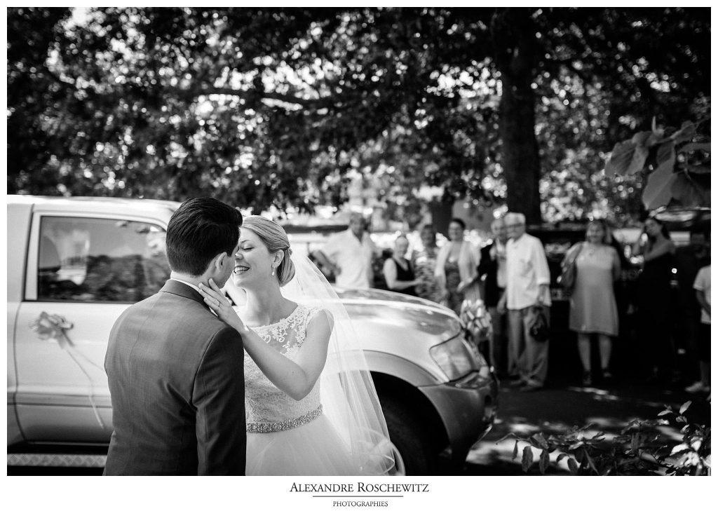 Les photos du mariage de Gwladys et Nicolas à Mérignac et La Bergerie du Courneau de Canéjan. Alexandre Roschewitz Photographies