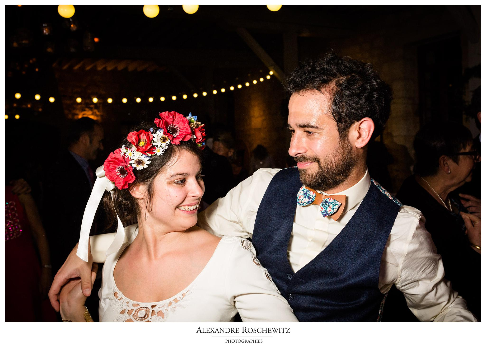 Un avant-goût des photos du mariage d'hiver du mariage de Zoé et Antoine à Bordeaux et au Château Giscours. Alexandre Roschewitz Photographies