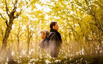 Photos de couple à Bordeaux – Amandine + Franck – Bordeaux