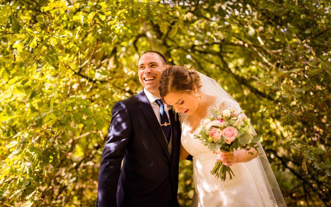 Mariage au Château Lardier – Sabrina + Alexis – Teaser