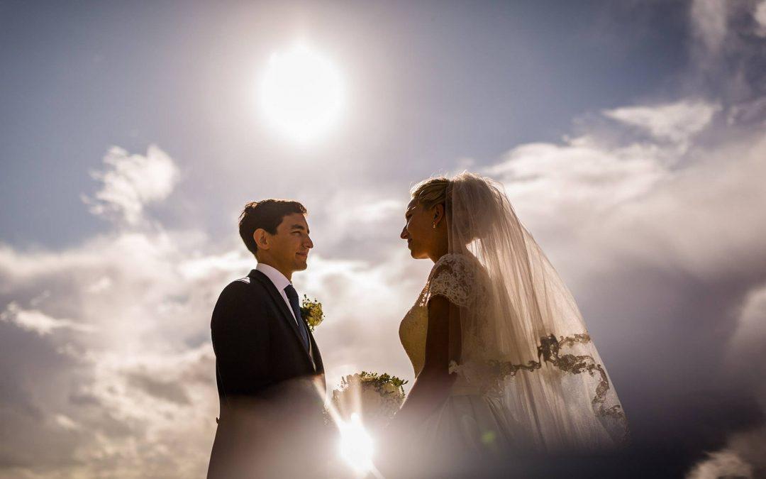 Photographe Mariage à l'hippodrome de La Teste – Aurore + François