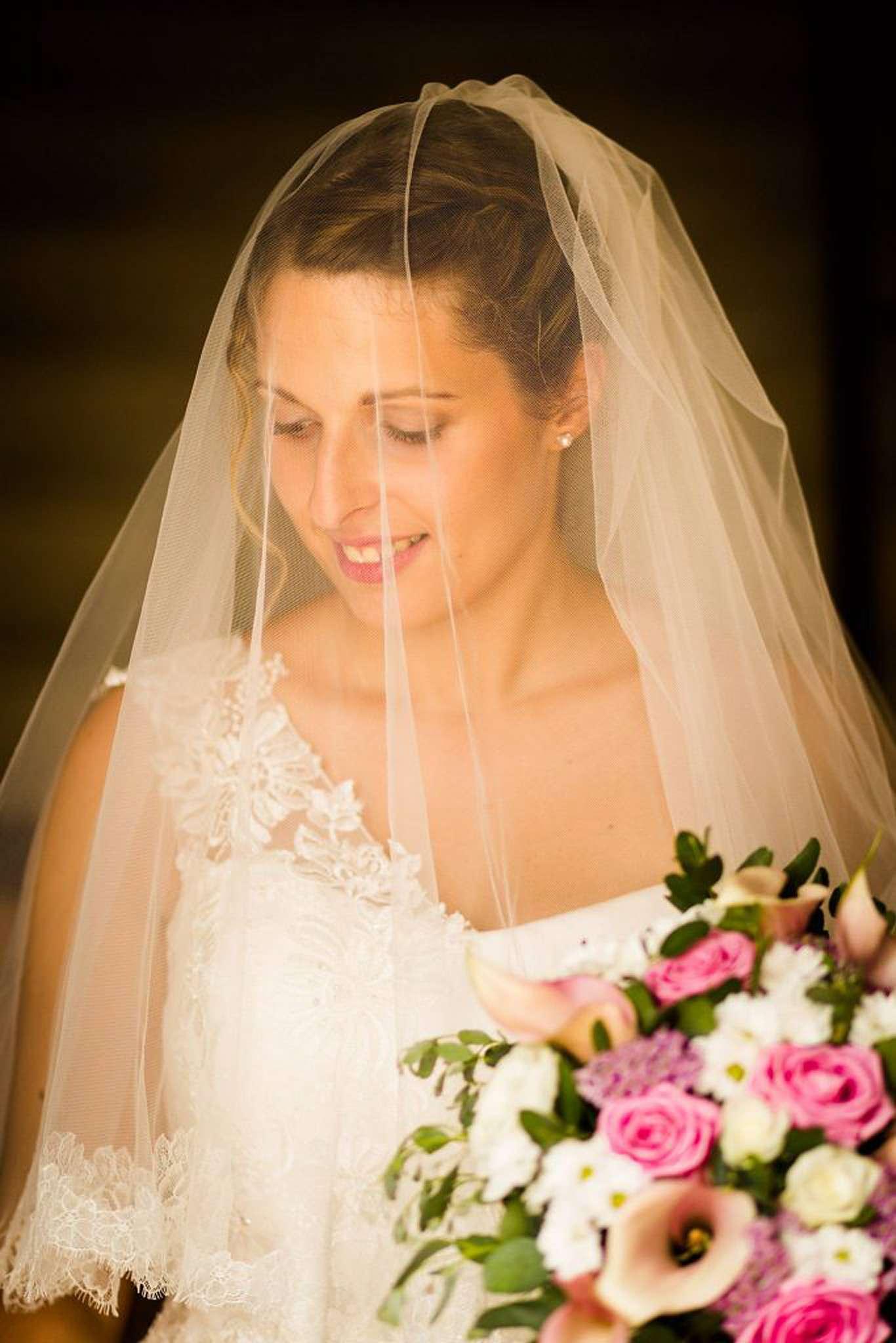 Photographe mariage en Dordogne à Pellegrue.