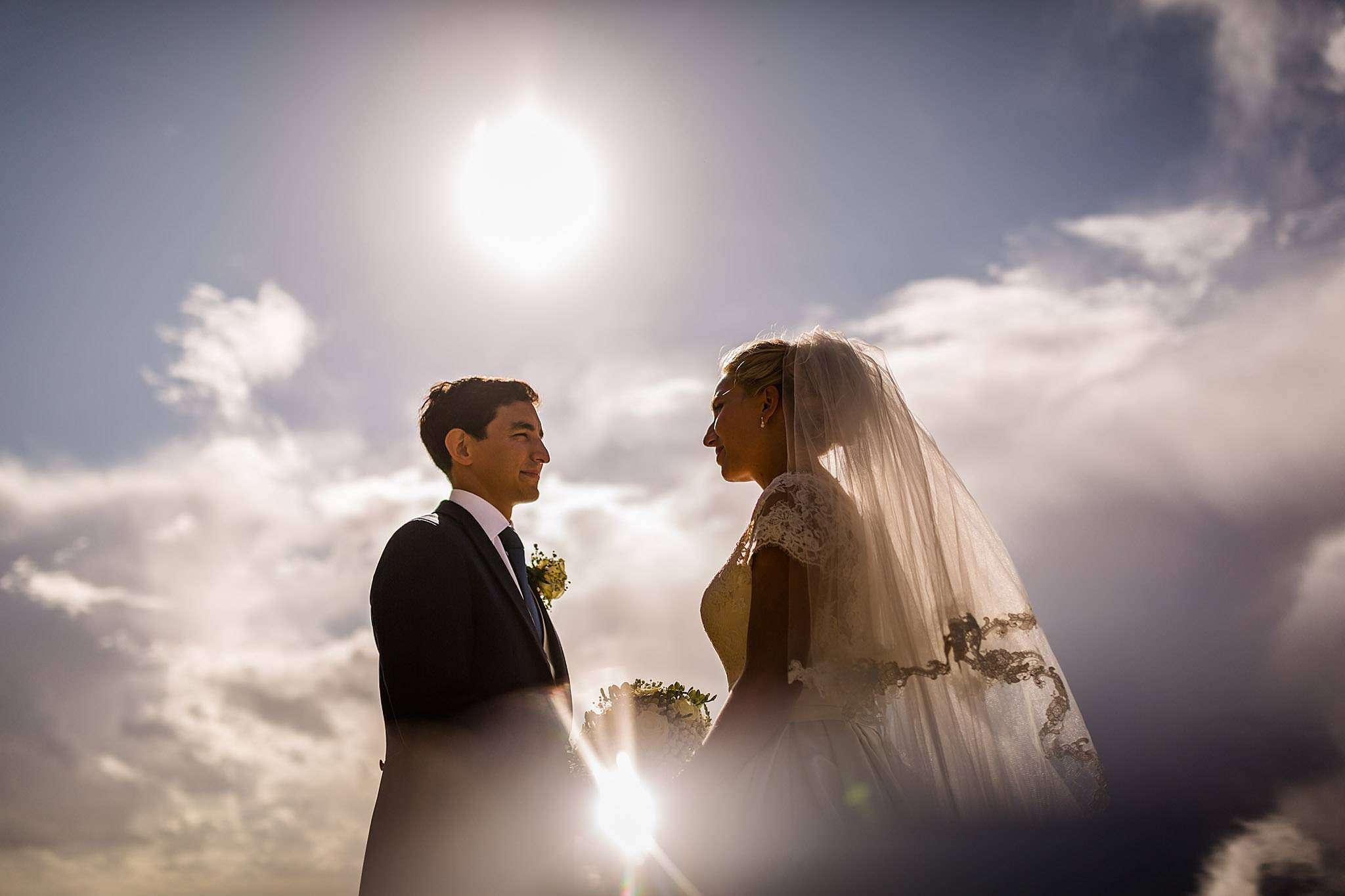 Photographe mariage à la Corniche d'Arcachon, Bassin d'Arcachon.