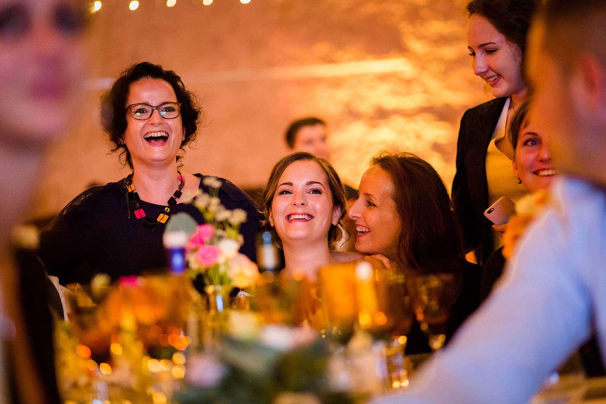 Reportage photo de mariage au Château Ruch.