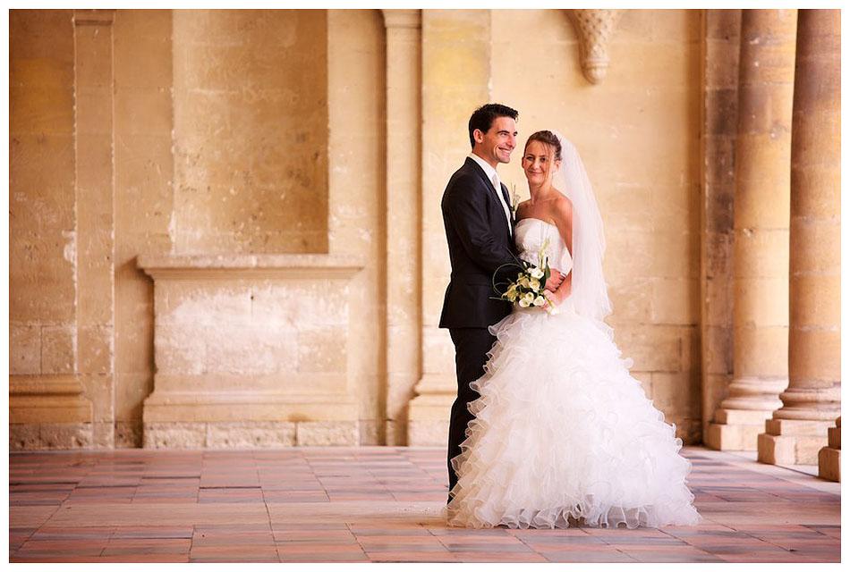 Mariage à Blanquefort – Carine + Gontran
