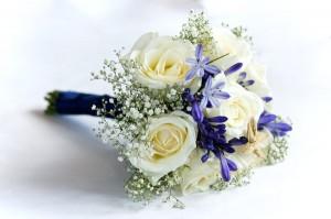 Le conseil du lundi : le bouquet de la mariée