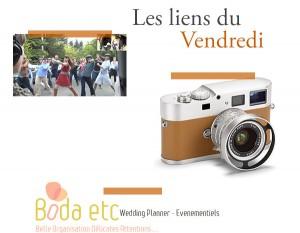 Les liens du vendredi par Alexandre Roschewitz, Photographe à Bordeaux