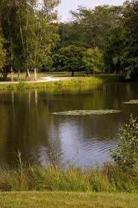 Idées lieux photo mariage - Parc Majolan de Blanquefort - Alexandre Roschewitz Photographies