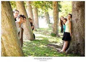 EVJF - Enterrement de vie de jeune fille de Tania à Bordeaux - Le 21/04/13