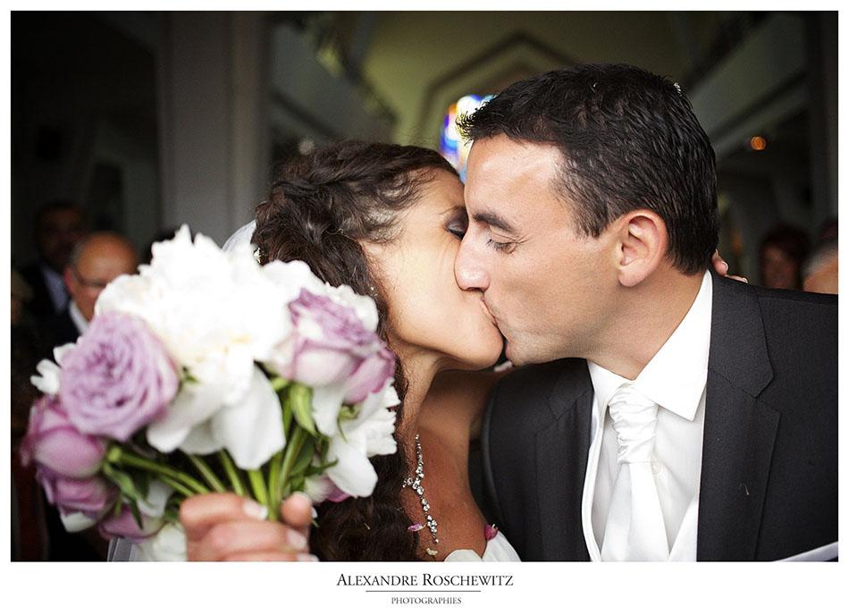 Photographe de mariage au Cap Ferret – Barbara + Frédéric