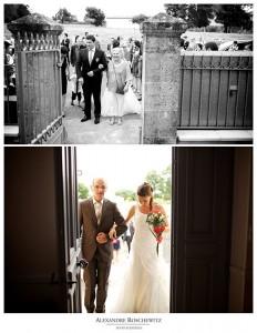 Le mariage de Virginie et Charly à Saint-Sulpice-De-Guilleragues, avec pour Maire le père du marié, suivi d'un cocktail dans les vignes. Et j'ai retrouvé les filles de l'EVJF ! Alexandre Roschewitz Photographies