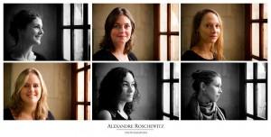 Les photos de l'EVJF de Marie à Pons, avec 11 amies ! Photographe Enterrement de Vie de Jeune Fille. Alexandre Roschewitz Photographies