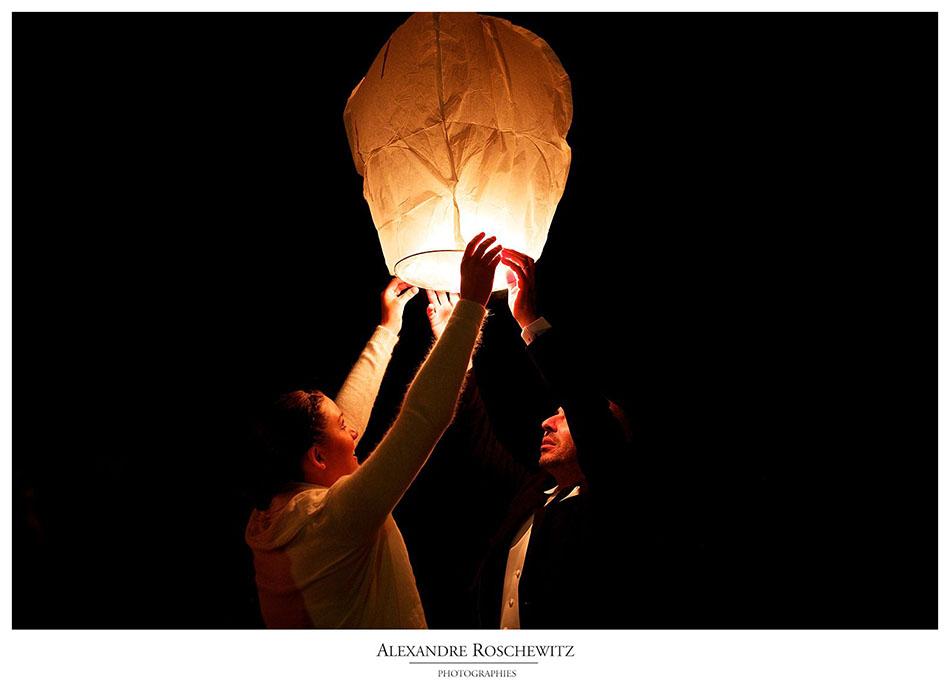 Photographe de mariage à Uchaux – La Ferme du Pezet – Albane et Christophe