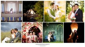 photographe mariage bordeaux - retour sur les mariages 2013 - Alexandre Roschewitz Photographies