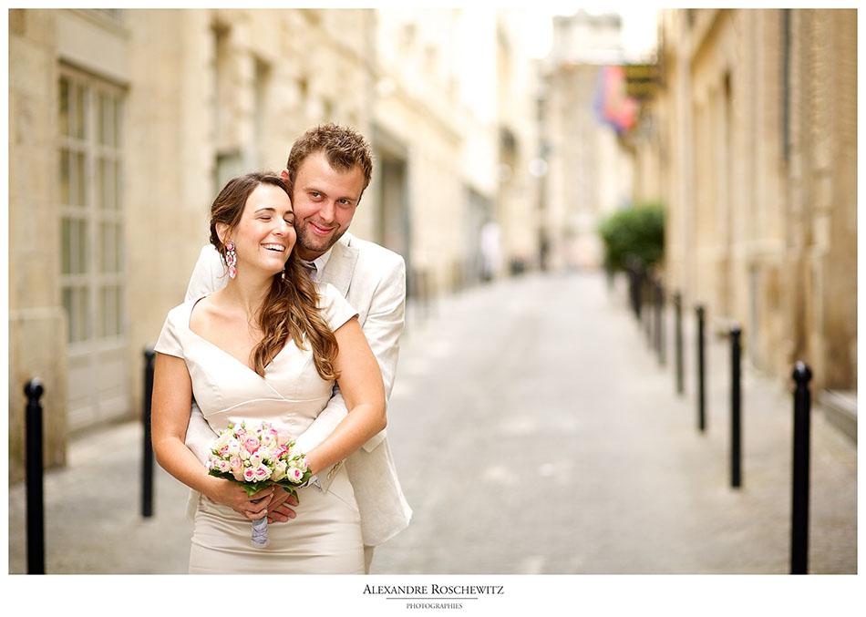 Photographe mariage à Bordeaux – Olivia + Cyril – Teaser