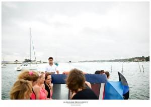 Un teaser de la séance photo au Cap Ferret d'Aurélie et ses amies !