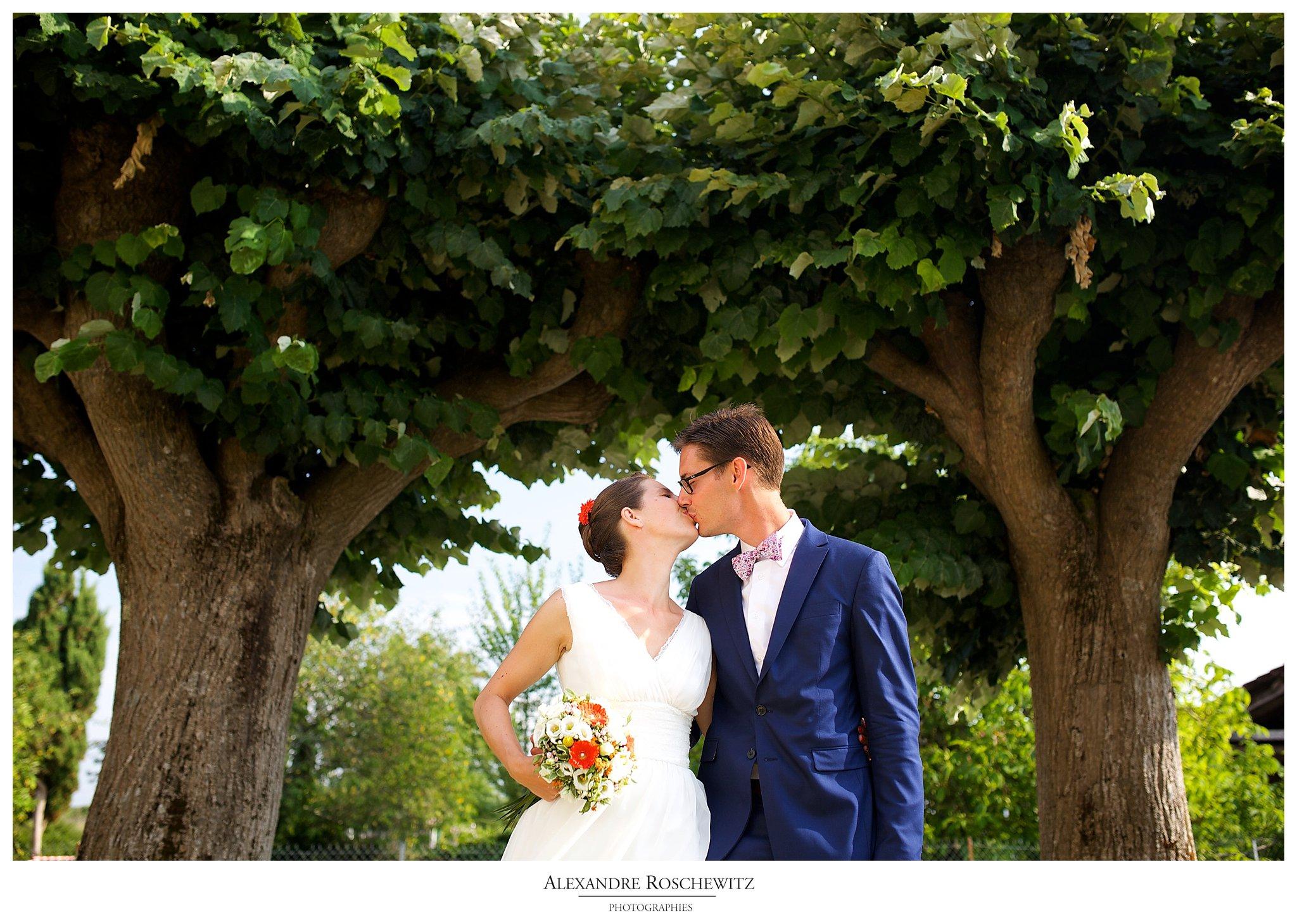 Photographe mariage à Corme-Ecluse – Natacha et Olivier