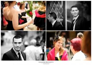 Les photos du mariage franco-tunisien d'Amélie et Ganem à Beynac-et-Cazenac et au Château Beauséjour à Saint-Léon-sur-l'Isle. Alexandre Roschewitz Photographies