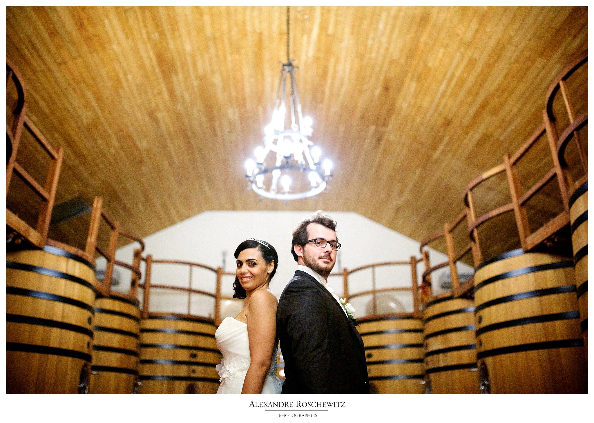Photographe mariage à Saint-Emilion – Salma + Claude-Henry – Teaser