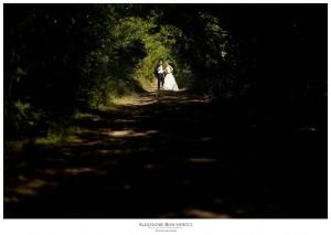 Le teaser d'un mariage magique à Pauillac et sur l'île de Patiras. Alexandre Roschewitz Photographies.