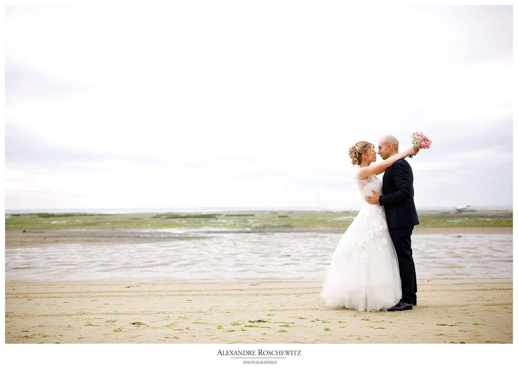 Photographe mariage à Arcachon – Villa La Tosca – Angélique + Aurélien – Teaser