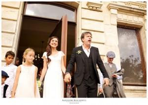 Un aperçu des photos du mariage de Paméla et Patrice à Biganos, puis au Château Cujac à Saint-Aubin-du-Médoc. Alexandre Roschewitz Photographies.
