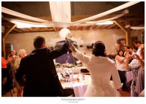 Un petit aperçu du mariage de mes bons amis Pauline et Nicolas à Gennes et au Domaine du Marchais Bouchet, Maine-et-Loire. Alexandre Roschewitz Photographies