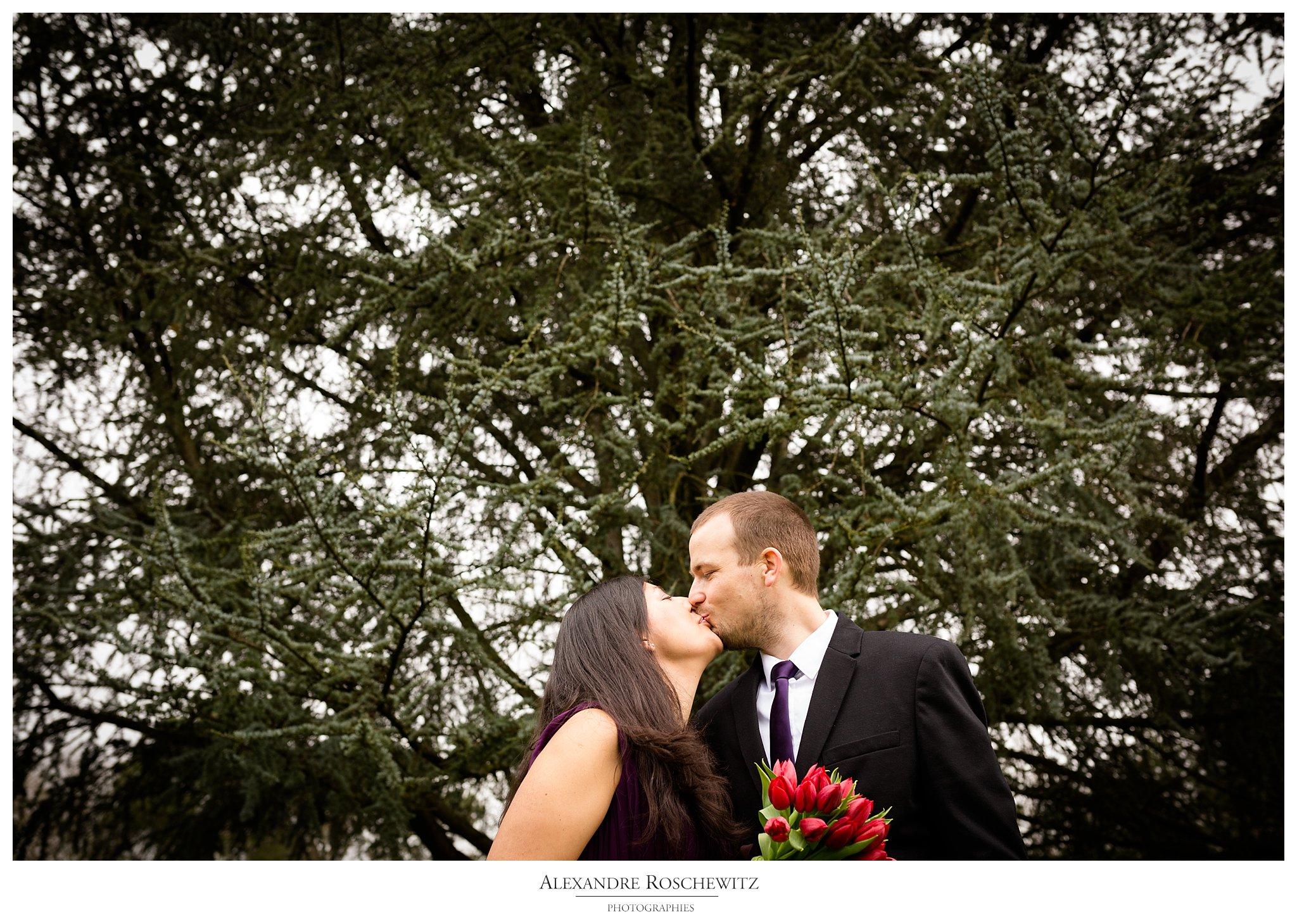 Photographe mariage civil à Mérignac – Yohana + Olivier