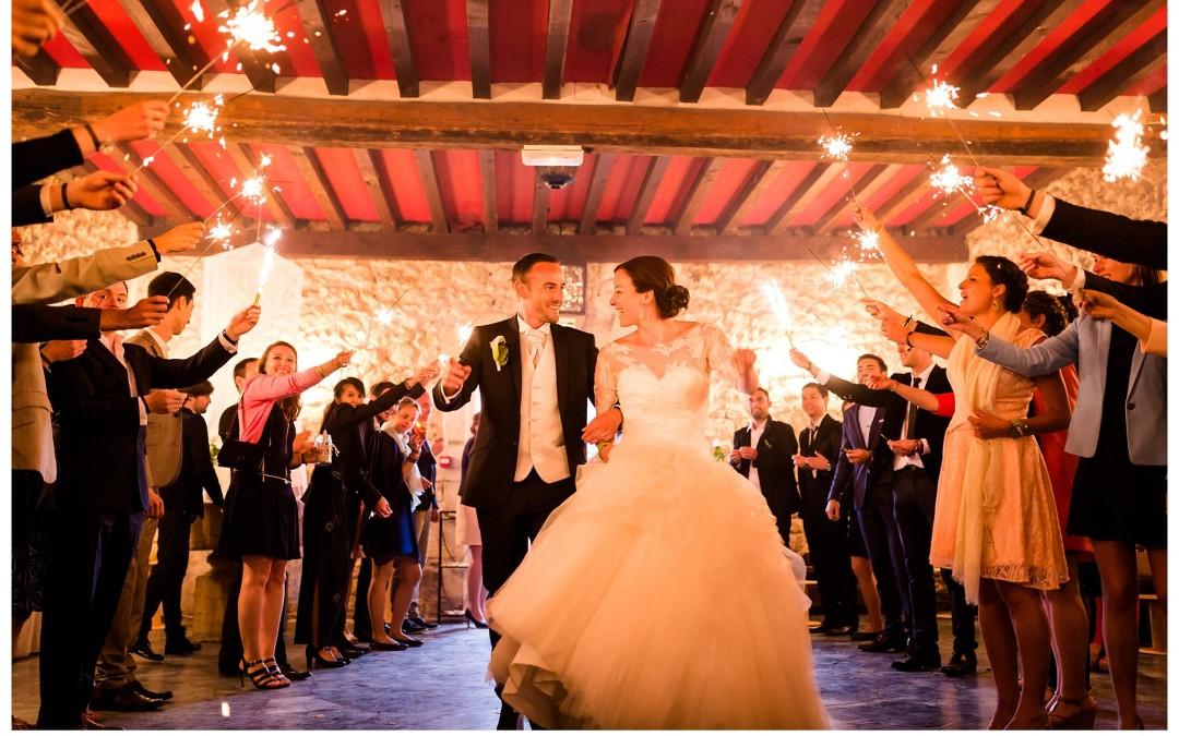 Photographe mariage Château Cujac – Maud + Anthony