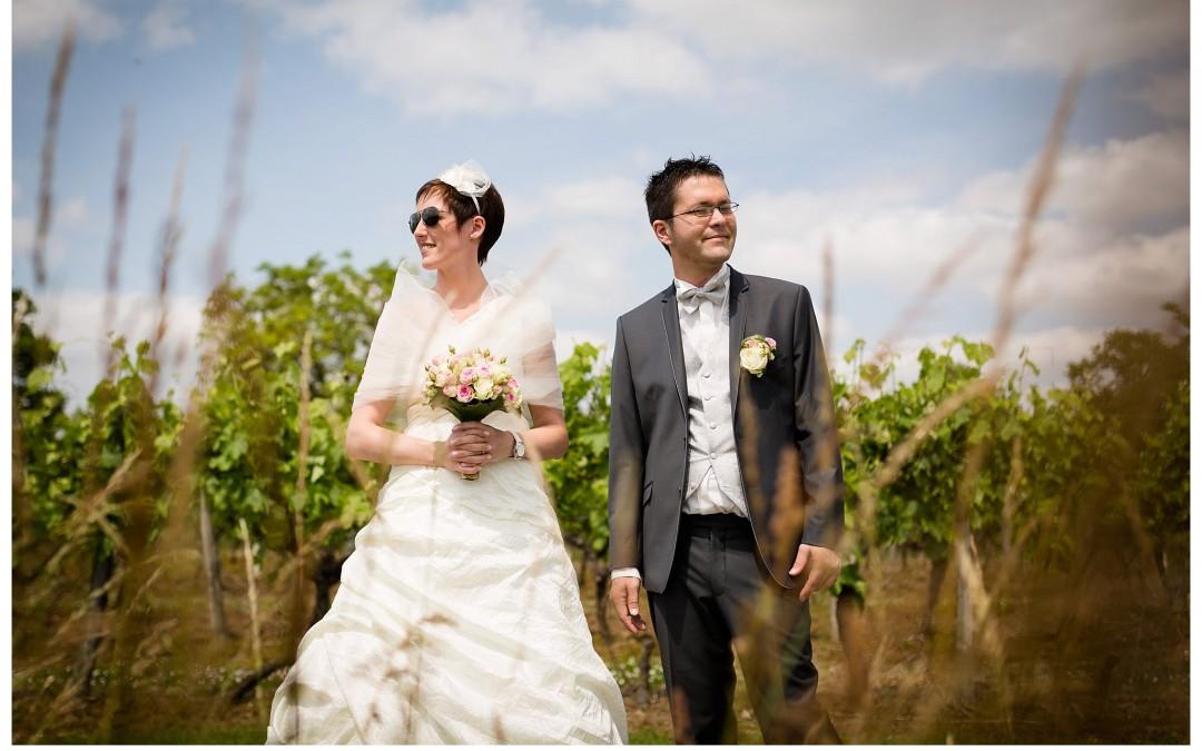 Photographe mariage Quai des Pontis – Julie + Pierre-Yves