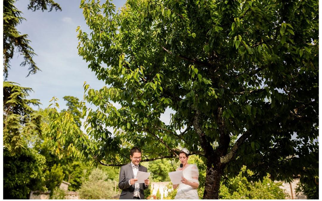 Photographe mariage Quai des Pontis – Julie + Pierre-Yves – Teaser