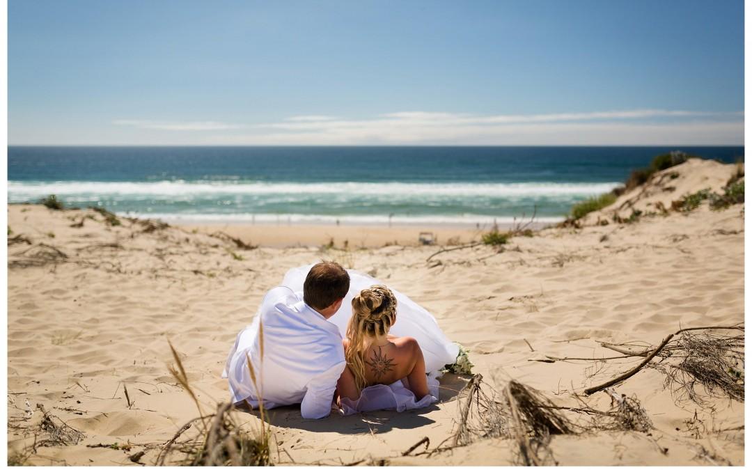 Photographe mariage à Biscarrosse – Marie-Anne + Laurent – Teaser