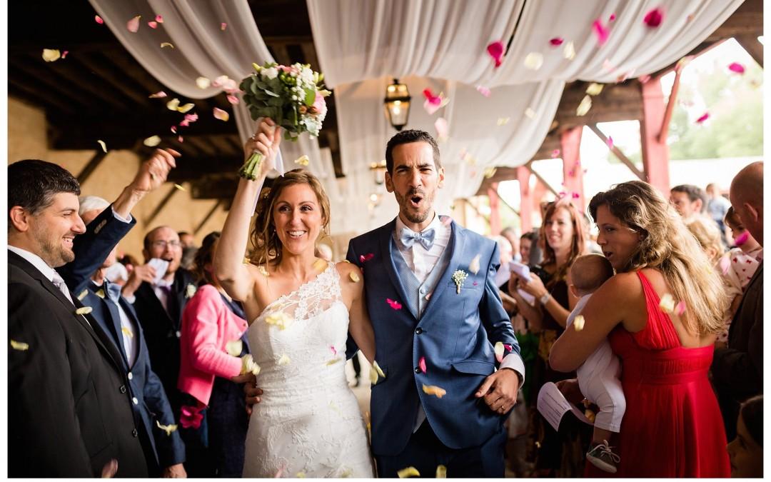 Photographe mariage Château Giscours – Anne-Sophie + Pierre