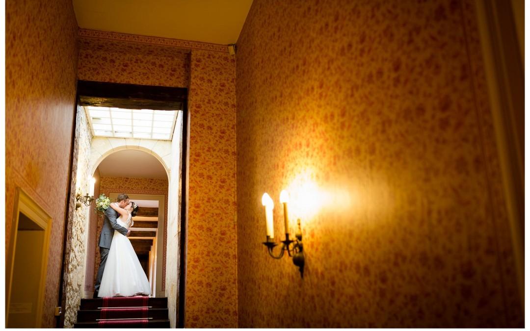 Photographe mariage Château Fombrauge – Juliette + Jefferson – Teaser