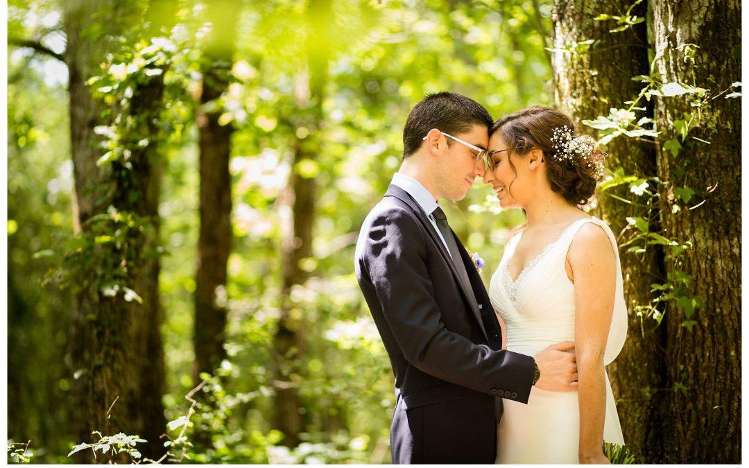 Photographe mariage à La Colonie Le Bourdiou – Christelle et Guillaume – Teaser