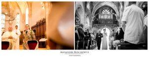 Les photos du mariage religieux et militaire de Clémence et Luc au Château de la Grave et de la Citadelle de Bourg sur Gironde. Alexandre Roschewitz Photographies