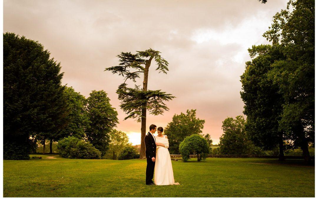 Photographe mariage à la Citadelle de Bourg – Clémence et Luc