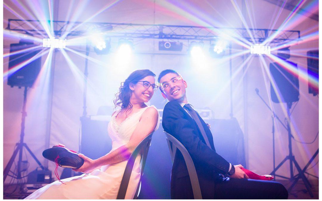 Photographe mariage à La Colonie Le Bourdiou – Christelle et Guillaume