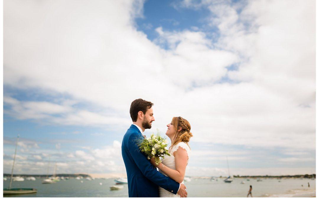 Photographe mariage au Domaine de Cordet – Christine et Frédéric