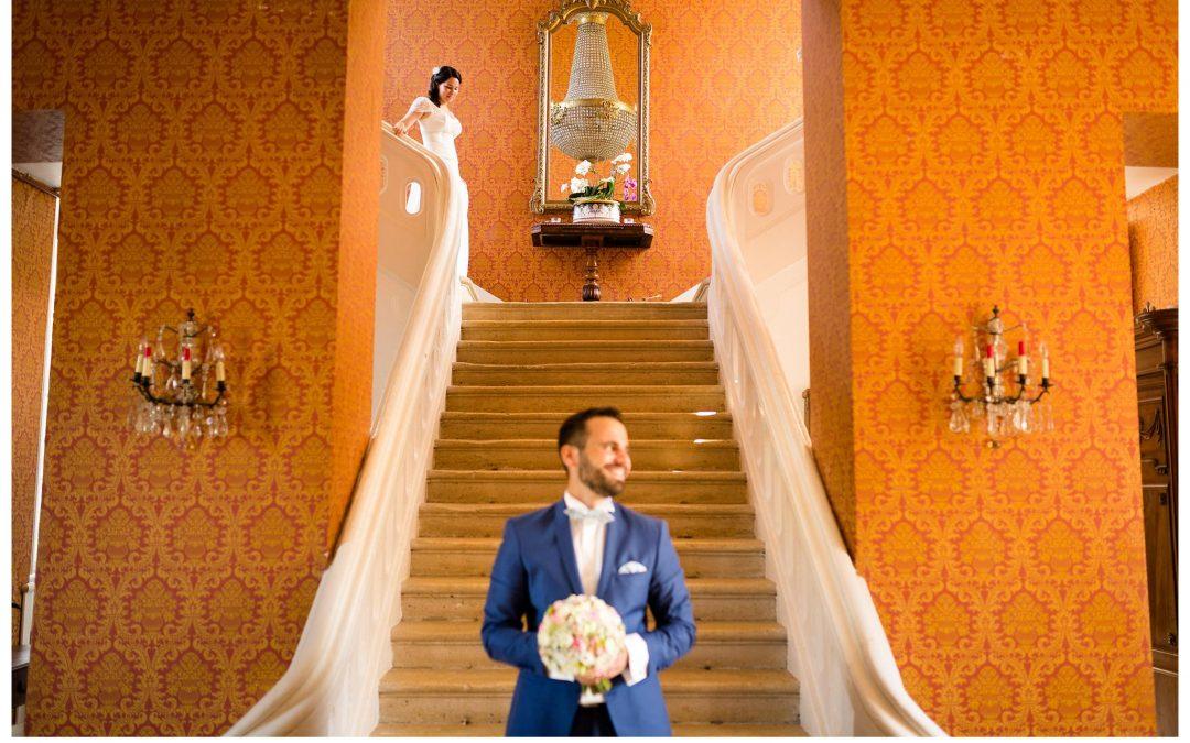 Photographe mariage à Beychac et Caillau – Amandine + Adrien – Teaser