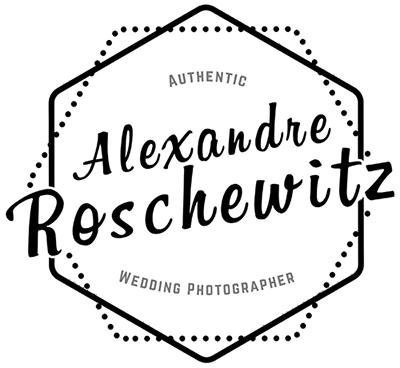 Alexandre Roschewitz - Photographe mariage Bordeaux