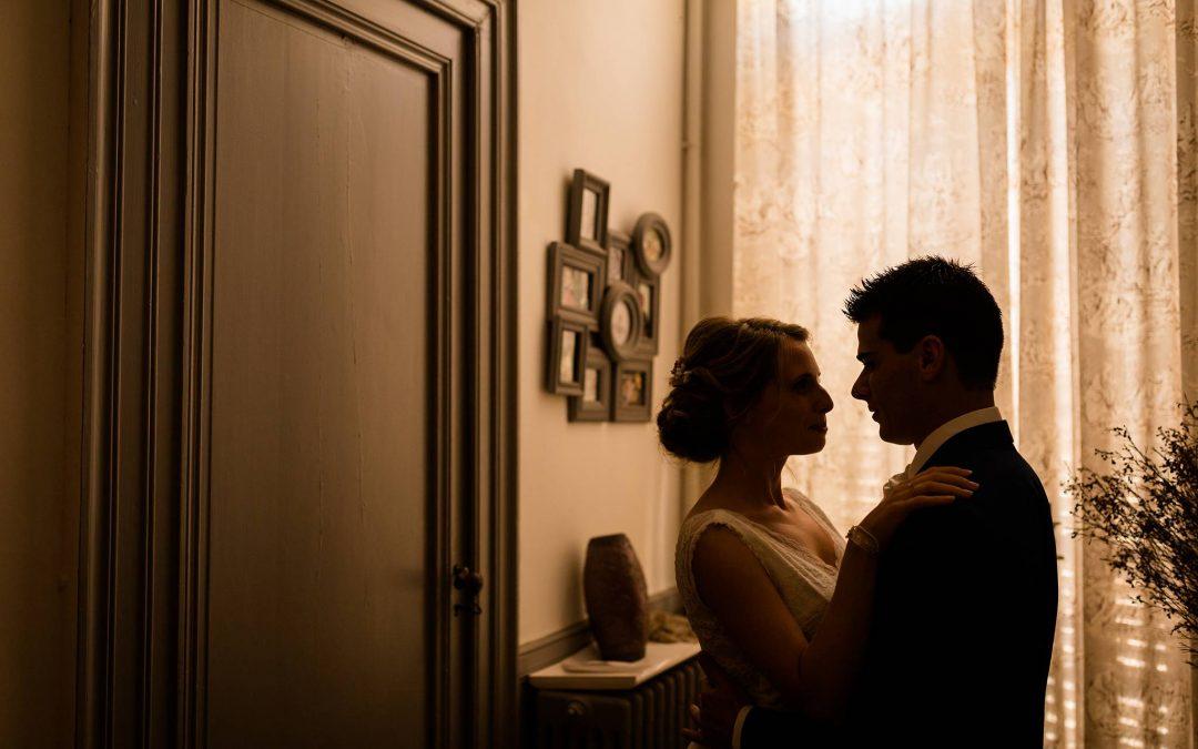 Mariage à la Chartreuse des Eyres – Aurore et Grégory – Teaser