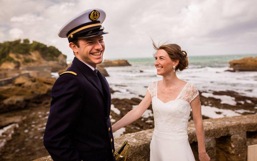 Mariage au Château de Brindos – Florine et Martial – Teaser
